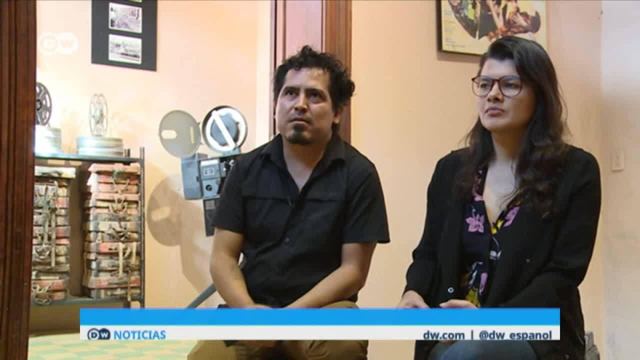 El desafío de Guatemala: la industria cinematográfica