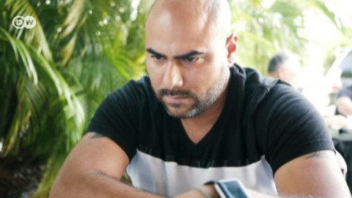 El exilio venezolano en Miami