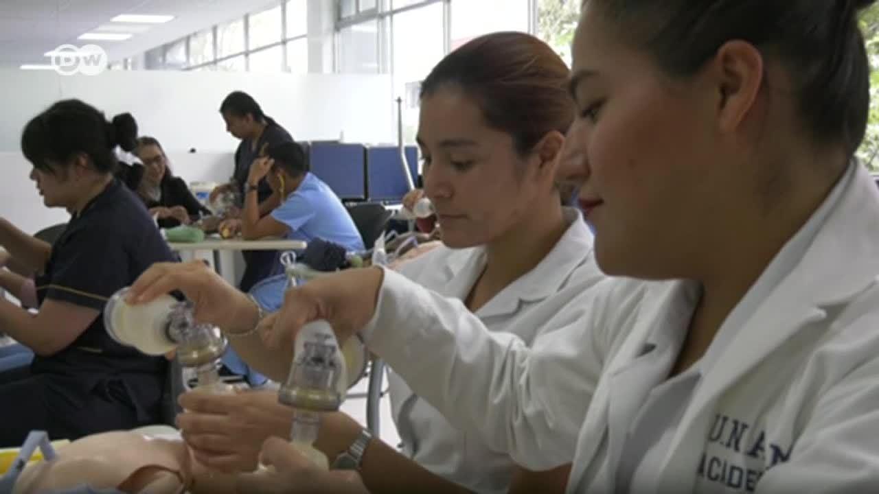 El frágil sistema sanitario de México frente al Covid-19