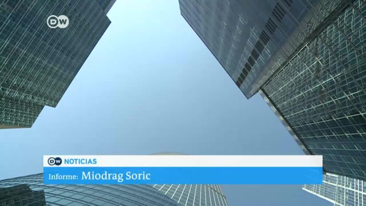 El mayor banco privado de Rusia se tambalea