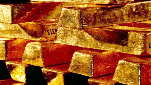 El precio del oro alcanza récord histórico