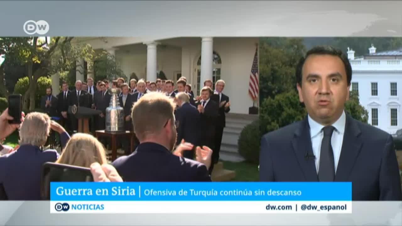 Encrucijada diplomática