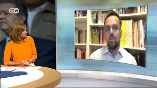 Enviado del Vaticano anuncia el inicio del diálogo en Venezuela