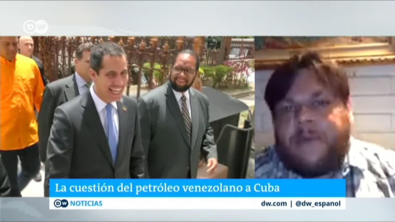 Especial sobre Venezuela