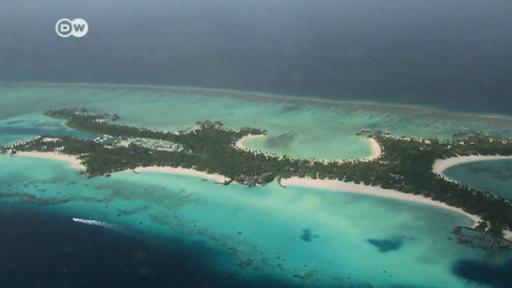 Estado de emergencia en Maldivas