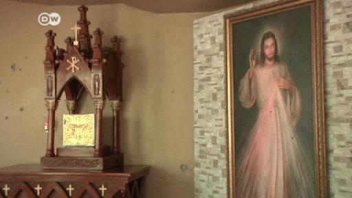 Estados Unidos acusa a Ortega de atacar a la Iglesia Catolica.