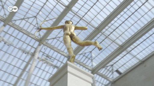 Estados Unidos: El arte y los artistas en crisis