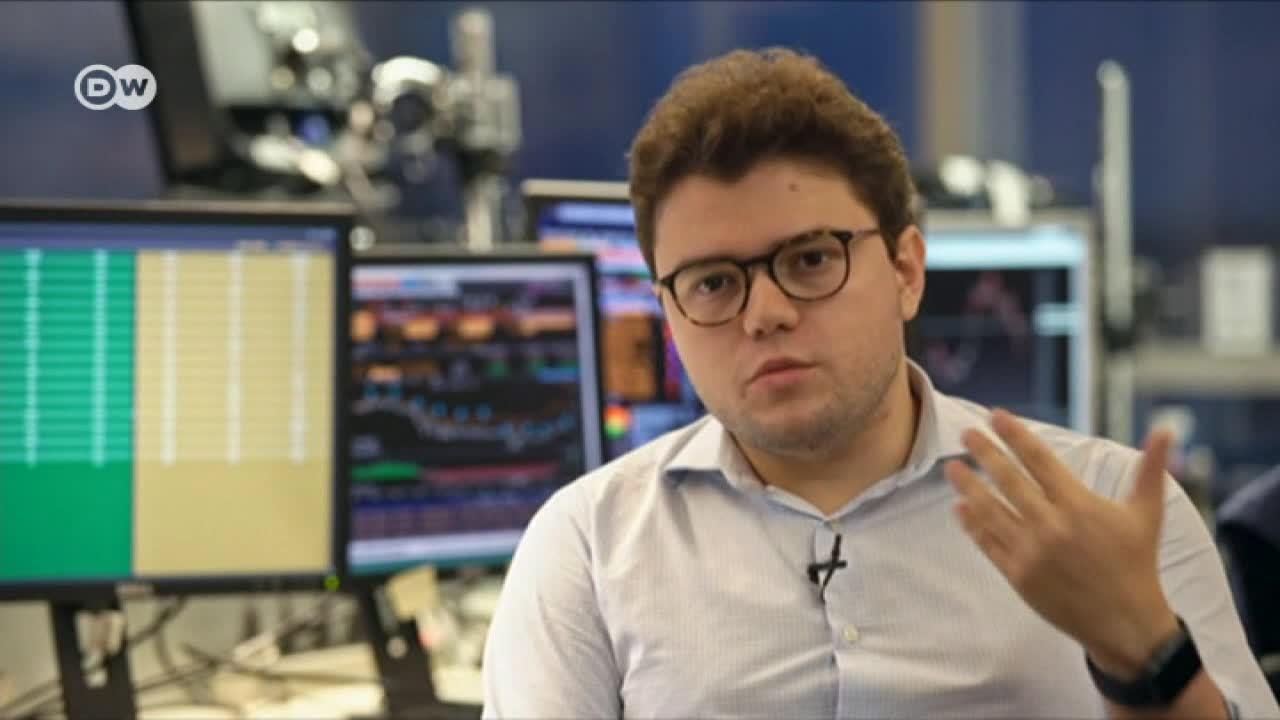 Euforia en los mercados por Bolsonaro