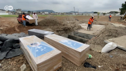 Fallecidos extraviados de Guayaquil