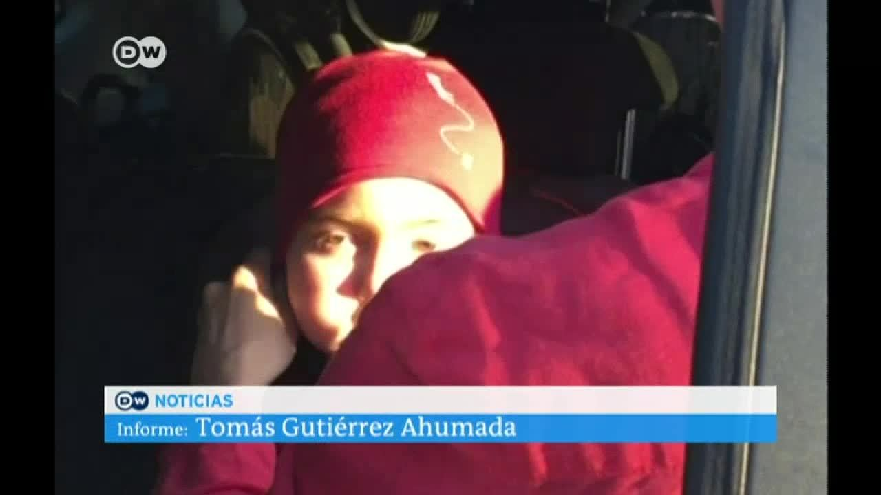 Familia noruega trata cáncer en México