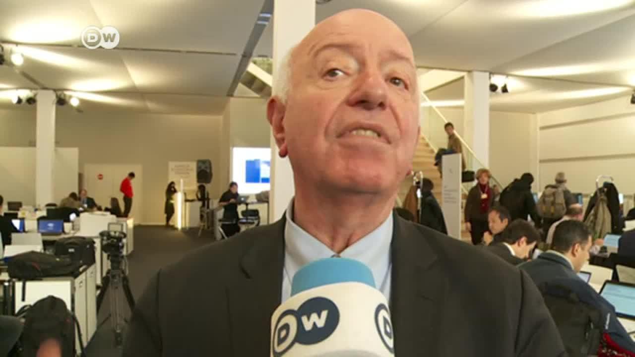 Futuro Global en Davos