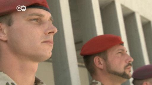 Gabinete alemán alarga misiones militares