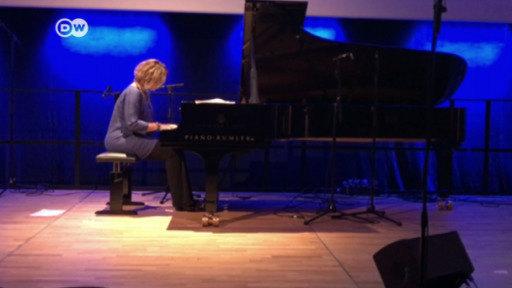 Gabriela Montero recibió el Premio Beethoven
