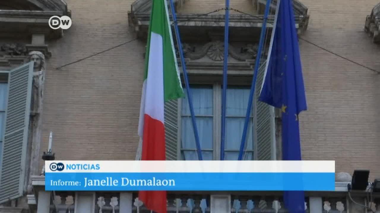 Grandes retos para nuevo premier italiano