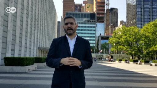 Grupo de Contacto Internacional y el Grupo de Lima se reunieron en Nueva York