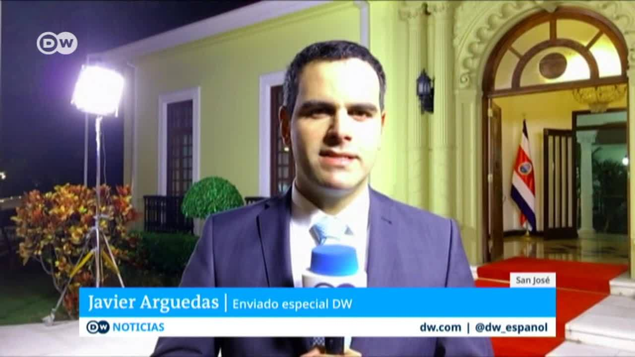 Grupo de Contacto sobre Venezuela se reúne en Costa Rica