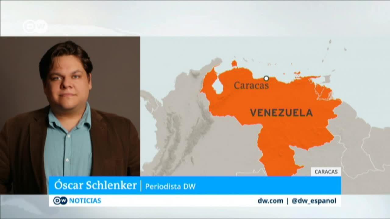Guaidó presiona a Maduro con un paro administrativo