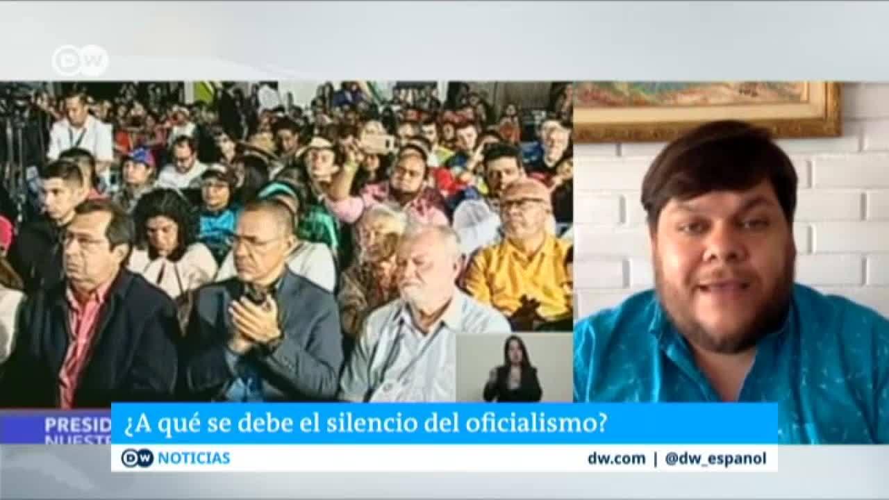 Guaidó se reunirá con sindicatos