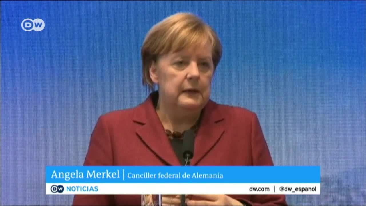 ¿Hace este segundo gasoducto a Alemania dependiente de Rusia?
