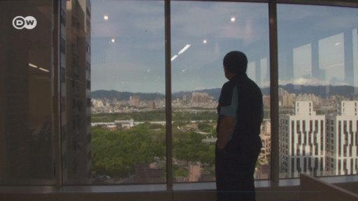 Hongkoneses que emigran a Taiwán