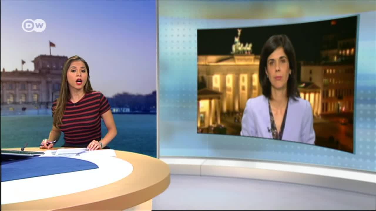 Horas decisivas para formar gobierno en Alemania