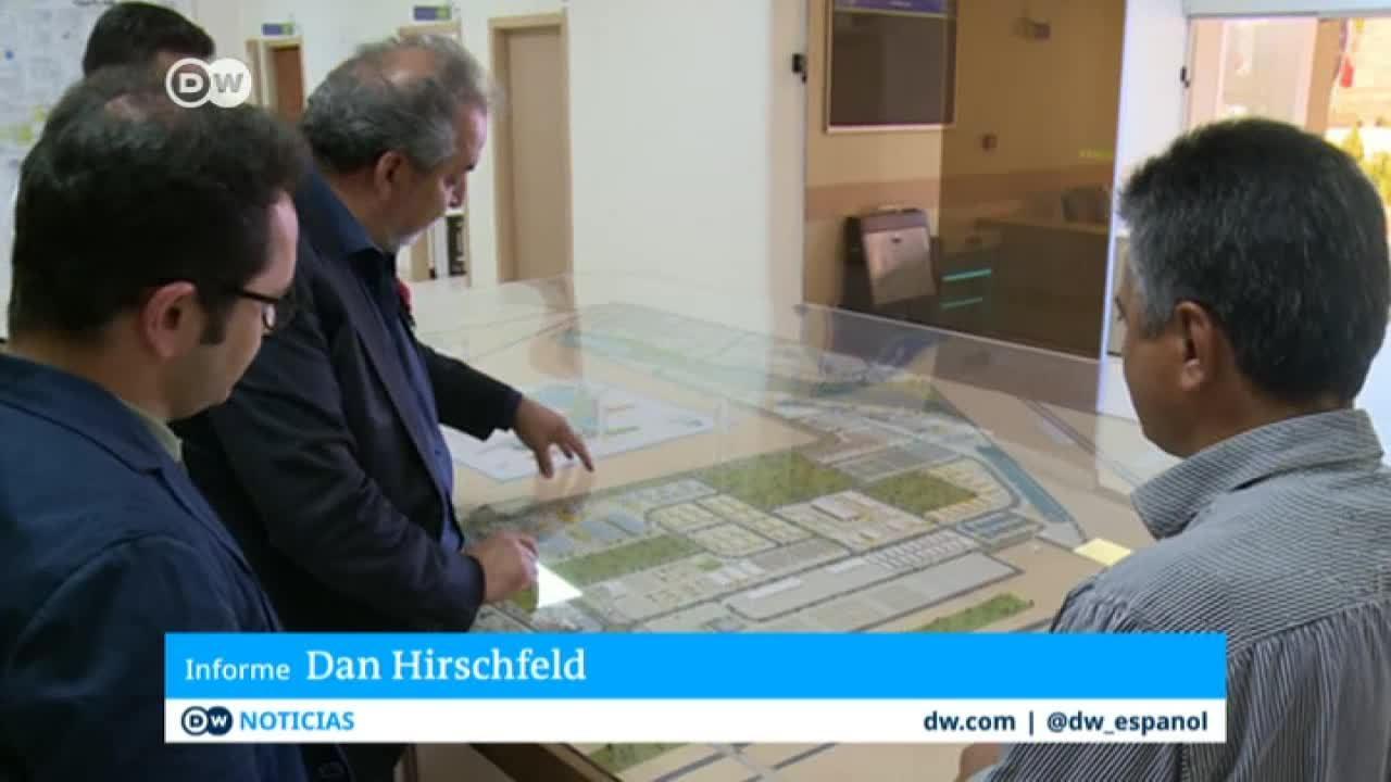 Irán: el efecto de las sanciones en la inversión extranjera