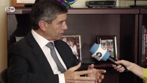 Jurisdicción para la Paz en Colombia: entrevista con Rafael Pardo