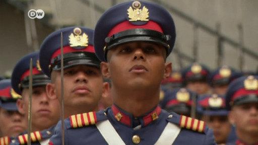 La intervención militar de Venezuela, una alternativa candente que divide al hemisferio