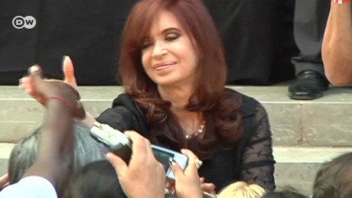 La Justicia podrá allanar las viviendas de Cristina Fernández