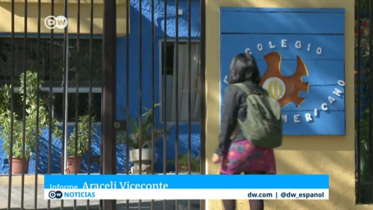 La lucha contra el sexismo en las aulas de Chile