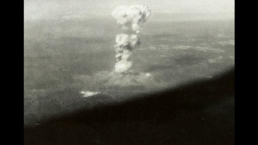 La memoria viva de Hiroshima