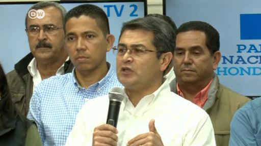 La OEA pide a Honduras atender las demandas de la oposición