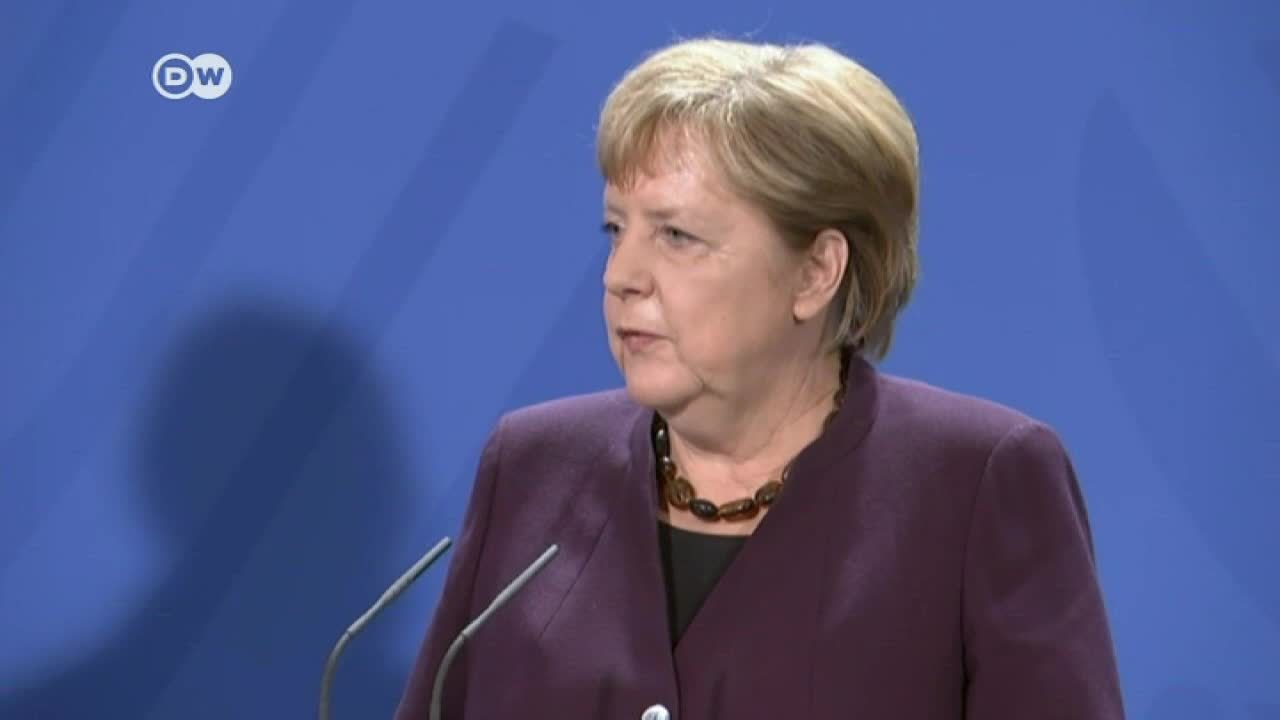 La OTAN celebra 30 años de la caída del Muro