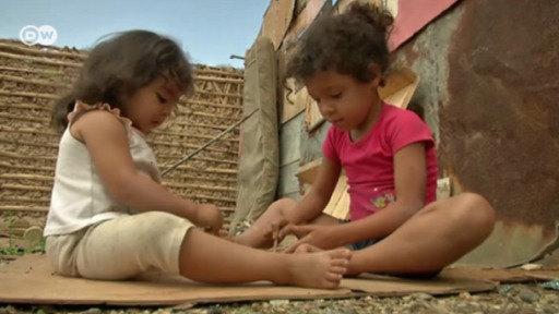 La pobreza extrema podría afectar a casi 90 millones de personas