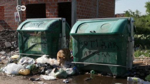 La quema de residuos causa polémica en Buenos Aires