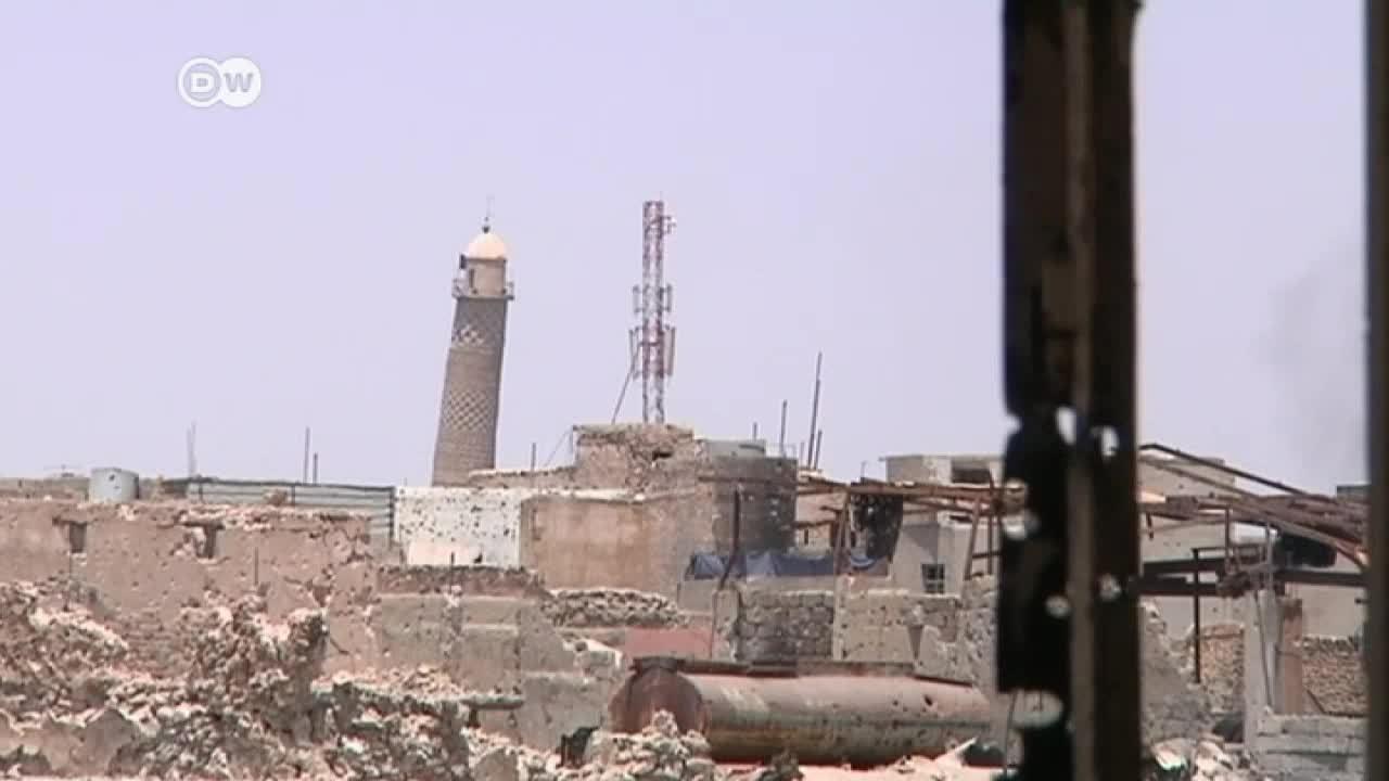Las bombas de relojería de Estado Islámico