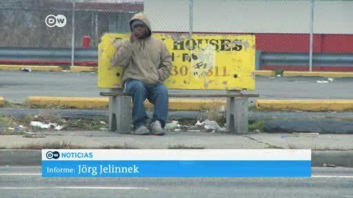 Las esperanzas de Detroit
