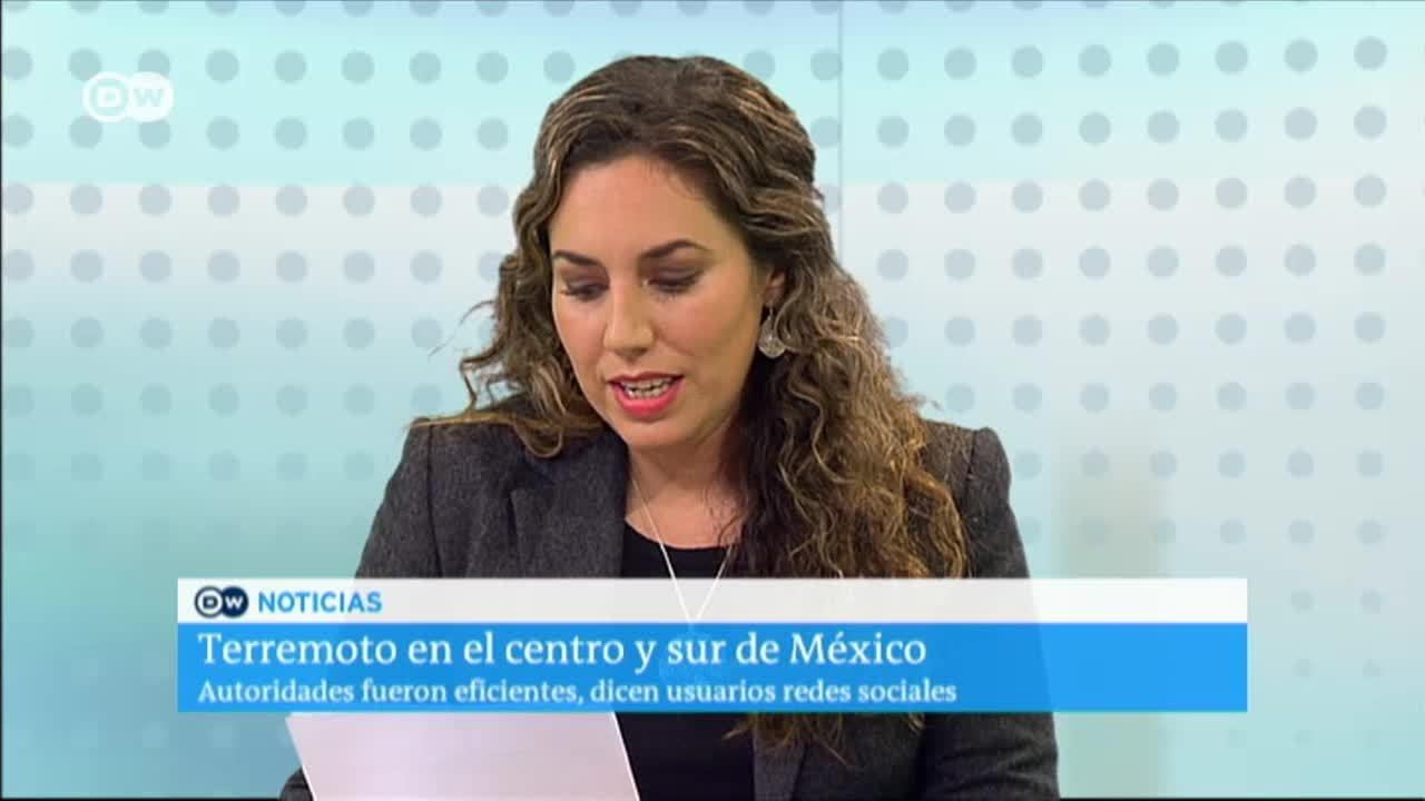 Las redes sociales sirven como plataforma de información y apoyo en México