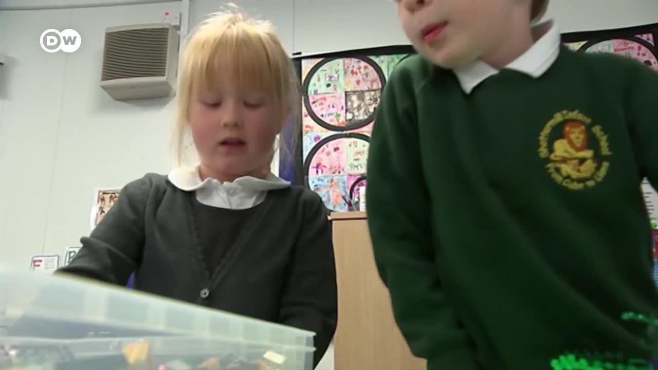 LEGO dejará de diferenciar juguetes para niños y para niñas
