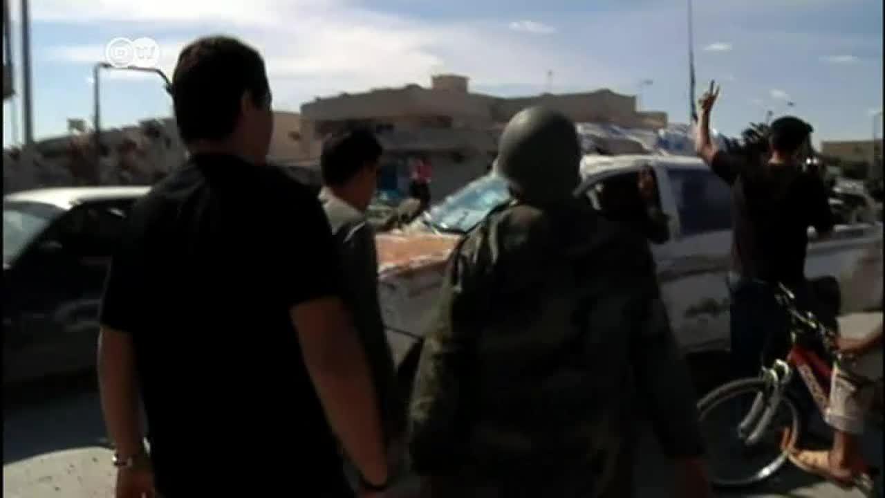 Libia, un país con dos gobiernos