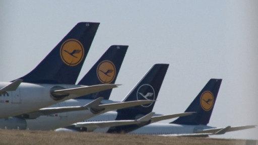 Lufthansa, pandemia y despidos