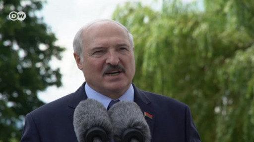 Lukashenko vuelve a ganar polémicas elecciones en Bielorrusia