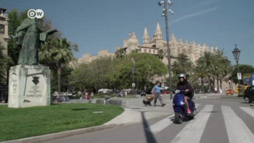 Mallorca: barreras al turismo