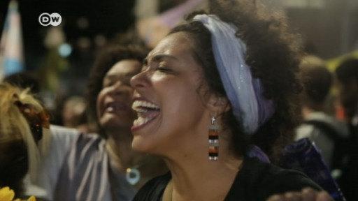 Megaoperativo policial en Brasil