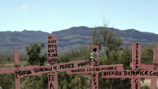 México: la conmovedora lucha de Norma Andrade contra el feminicidio