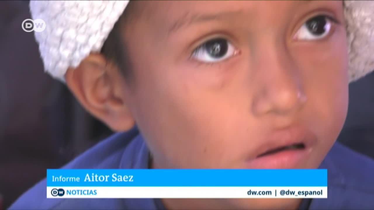 México: Matamoros, los migrantes olvidados