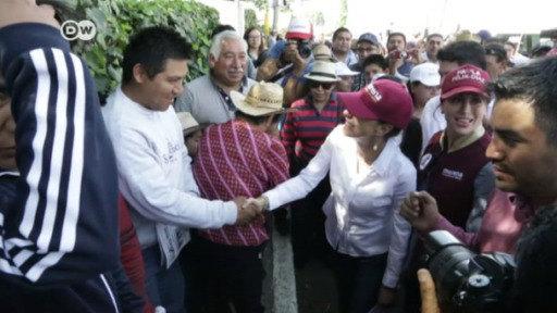 México:¿más cerca de la paridad electoral?