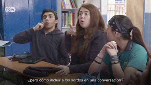 MIVOS: una aplicación revolucionaria para sordos