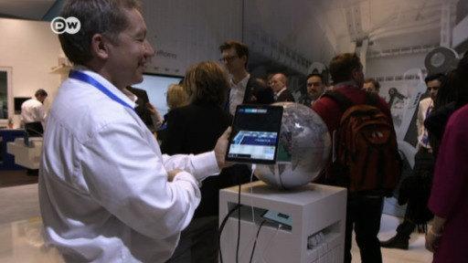 MWC: lo más nuevo de la tecnología móvil