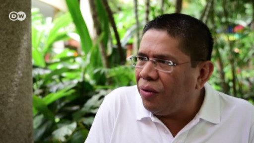 Nicaragua, libertad de prensa en peligro